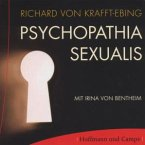 Psychopathia Sexualis, 2 Audio-CDs