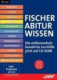 Fischer Abiturwissen - Die millionenfach bewährte Lernhilfe jetzt auf CD-ROM