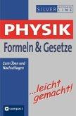 Physik Formeln & Gesetze