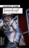 Januskopf / Katinka Palfy Bd.6