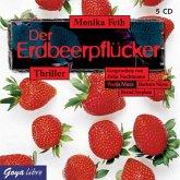 Der Erdbeerpflücker / Erdbeerpflücker-Thriller Bd.1 (5 Audio-CDs)