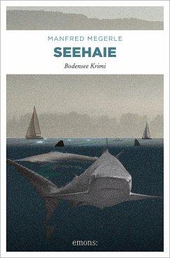 Seehaie - Megerle, Manfred