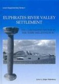 Euphrates River Valley Settlement: The Carchemish Sector in the Third Millennium BC