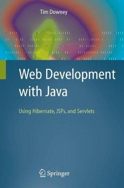 Web Development with Java - Downey, Tim
