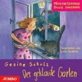 Der geklaute Garten / Privatdetektivin Billie Pinkernell Bd.2