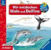 Wir entdecken Wale und Delfine, Audio-CD