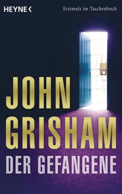 Der Gefangene - Grisham, John