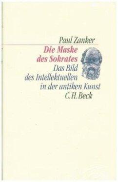 Die Maske des Sokrates - Zanker, Paul