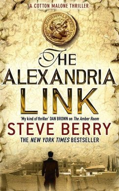 The Alexandria Link - Berry, Steve