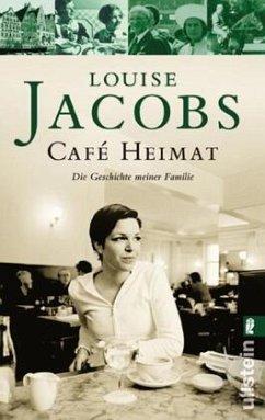 Café Heimat - Jacobs, Louise