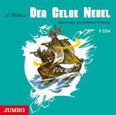 Der Gelbe Nebel, 2 Audio-CDs