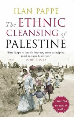 The Ethnic Cleansing of Palestine - Pappé, Ilan