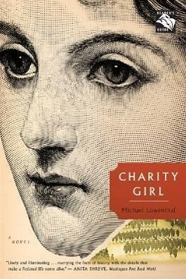 Charity Girl - Lowenthal, Michael