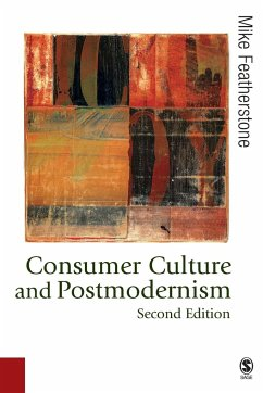 Consumer Culture and Postmodernism