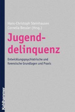 Jugenddelinquenz - Bessler, Cornelia / Steinhausen, Hans-Christoph (Hgg.)