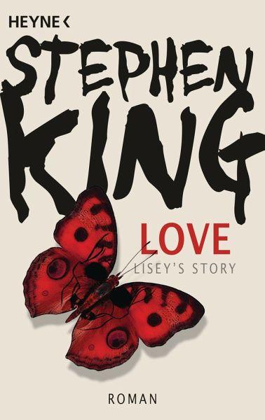 Love - King, Stephen