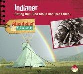 Indianer, 1 Audio-CD