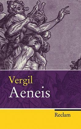 Aeneis Vergil