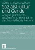 Sozialstruktur und Gender