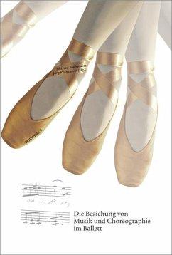 Die Beziehung von Musik und Choreographie im Ba...