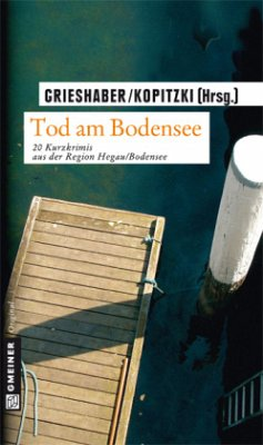 Tod am Bodensee
