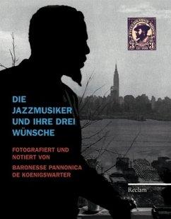 Die Jazzmusiker und ihre drei Wünsche