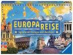 Europa-Reise (Spiel)