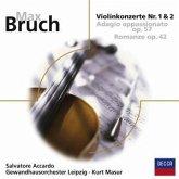 Violinkonzerte 1 & 2/+