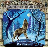 Der Werwolf / Gruselkabinett Bd.20 (1 Audio-CD)