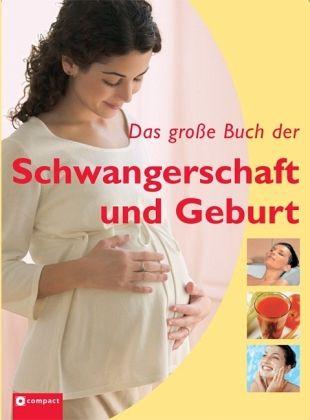 Das große Buch der Schwangerschaft und Geburt