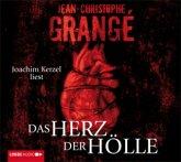 Das Herz der Hölle, 6 Audio-CDs