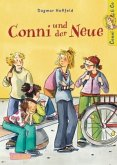 Conni und der Neue / Conni & Co Bd.2