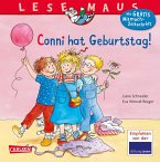 Conni hat Geburtstag! / Lesemaus Bd.92