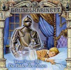 Die Bilder der Ahnen / Gruselkabinett Bd.23 (1 ...