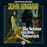 Die Schöne aus dem Totenreich / Geisterjäger John Sinclair Bd.41 (1 Audio-CD)