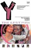 Girl on Girl / Y - The Last Man Bd.6