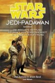 Jedi-Padawan Band 13-15 / Star Wars - Jedi-Padawan Sammelband Bd.5