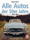 Alle Autos der 50er Jahre