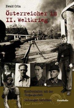 Österreicher im II. Weltkrieg - Crha, Ewald