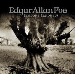 Landor's Landhaus, 1 Audio-CD - Poe, Edgar Allan