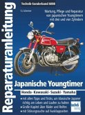 Youngtimer aus Japan