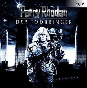 Perry Rhodan (16) - Der Todbringer
