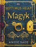 Magyk / Septimus Heap Bd.1