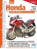 Honda CBF 1000, CBF 1000A