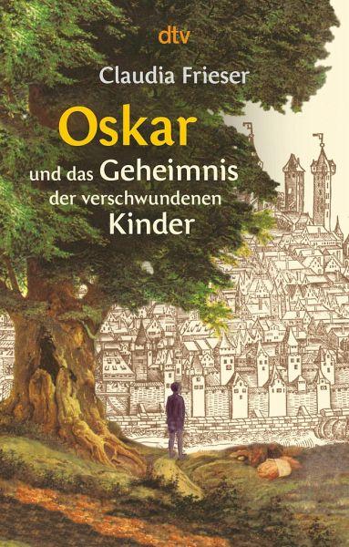 Buch-Reihe Oskar von Jonathan Meres