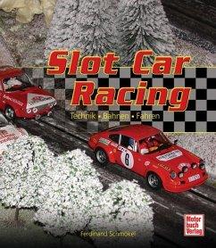 Slot Car Racing