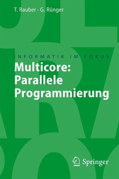 Multicore: - Rauber, Thomas; Rünger, Gundula