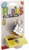 Jumbo 00728 - Rubik's Cube Schlüsselanhänger