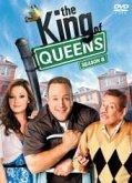 King of Queens - Staffel 8 (4 DVDs)