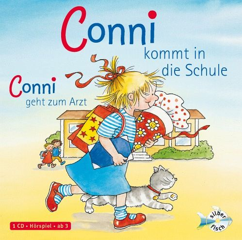 Liane Schneider - Conni Feiert Weihnachten / Conni Fährt Ski